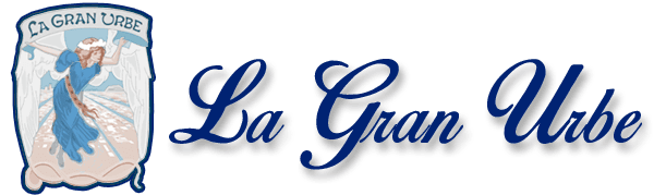 La gran Urbe logo